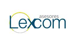 Logo Lexcom Asesores